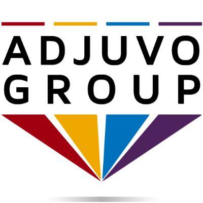 The Adjuvo Group logo