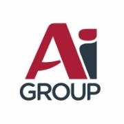 Ai Group Apprentice and Trainee Centre logo