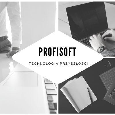 Logo firmy - Profisoft