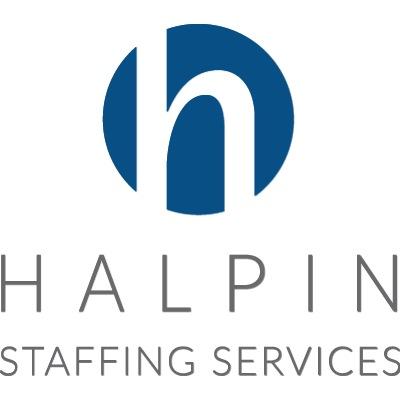 Halpin Staffing Services logo