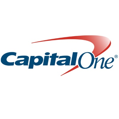 Logo Capital One