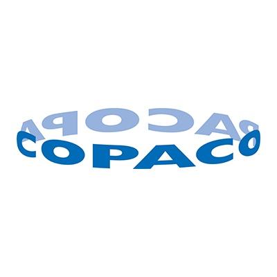 Copaco Belgium logo