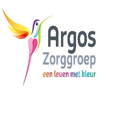 Logo van Argos Zorggroep