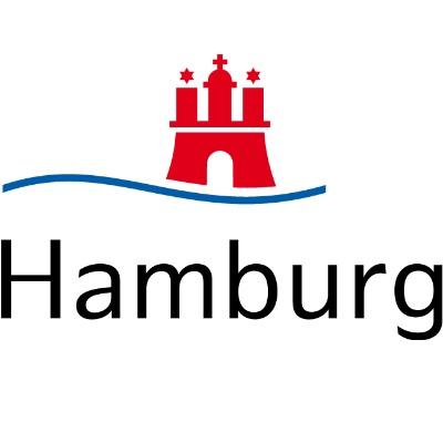Freie und Hansestadt Hamburg-Logo