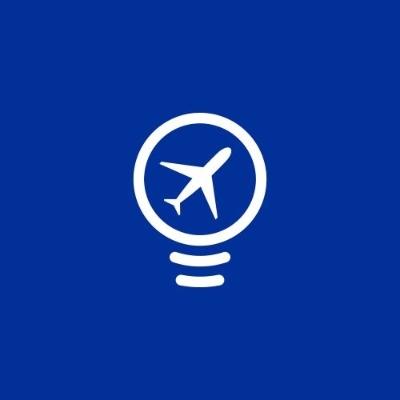 logotipo de la empresa TravelPerk