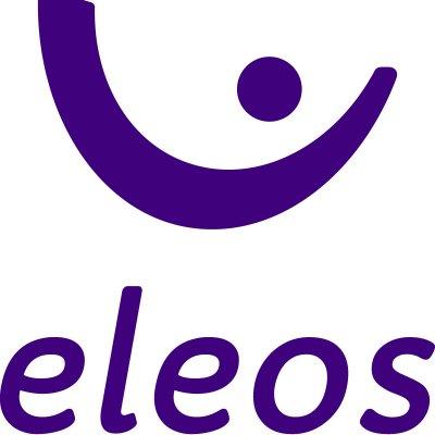 Logo van Eleos