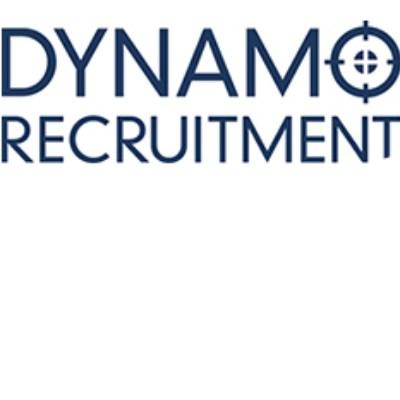 Dynamo Recruitment logo