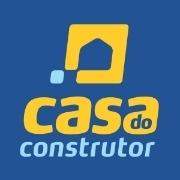 Logotipo - casa do construtor