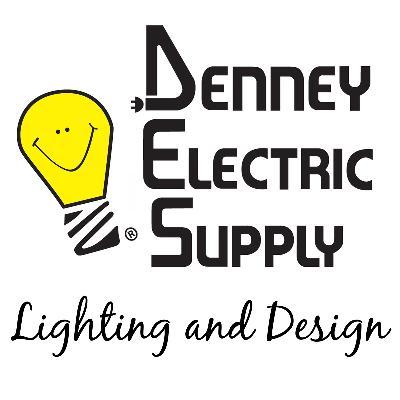 Denney Electric Supply logo
