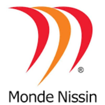 Monde Nissin Corporation logo