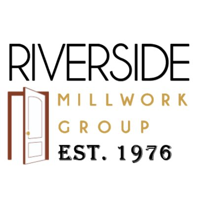 Riverside Millwork Group logo