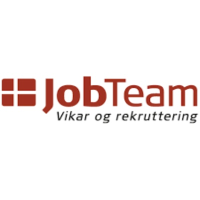 logo for Jobteam