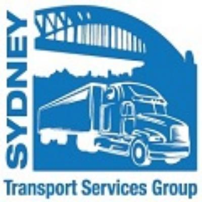 Sydney Transport Services Group logo