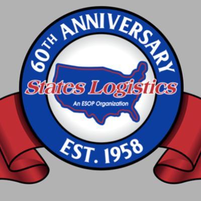 States Logistics Services logo
