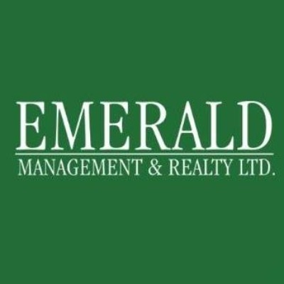 Emerald Management & Realty Ltd. logo