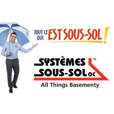 Logo Systèmes Sous-sol Québec