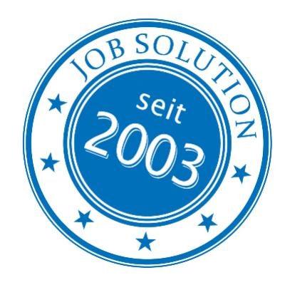 Job Solution logo