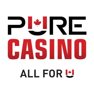 Logo PURE Canadian Gaming