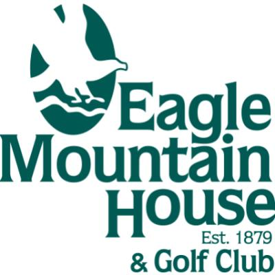 Eagle Mountain House and Golf Club logo