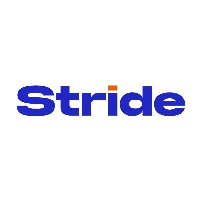 Stride, Inc. logo
