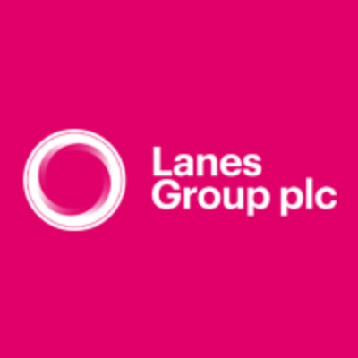 Lanes Group PLC logo