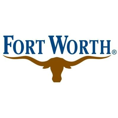 City of Fort Worth logo