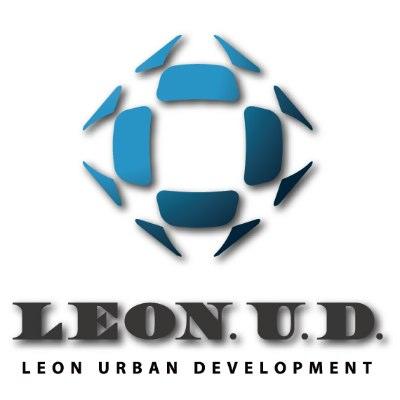 株式会社レオン都市開発のロゴ