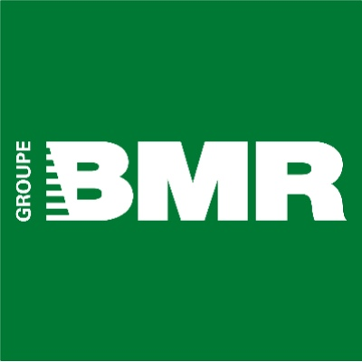 Groupe BMR logo