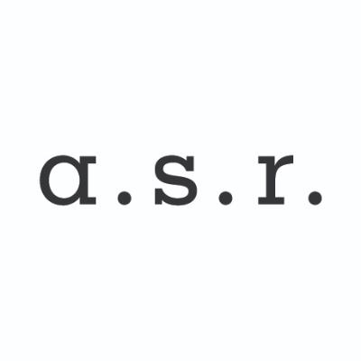 Logo van a.s.r. Verzekeringen