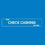 Logo The Check Cashing Store
