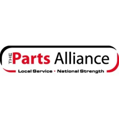 The Parts Alliance Group Ltd logo