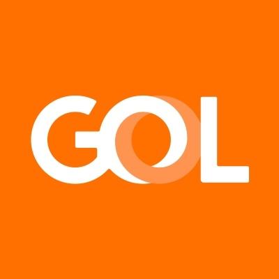 Logotipo - Gol Linhas Aéreas