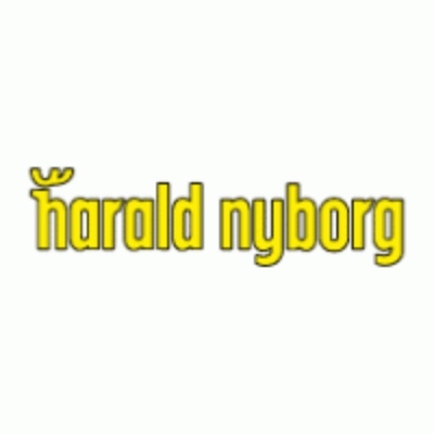 logo for Harald Nyborg