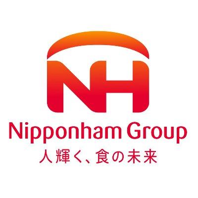 日本ハム食品株式会社のロゴ