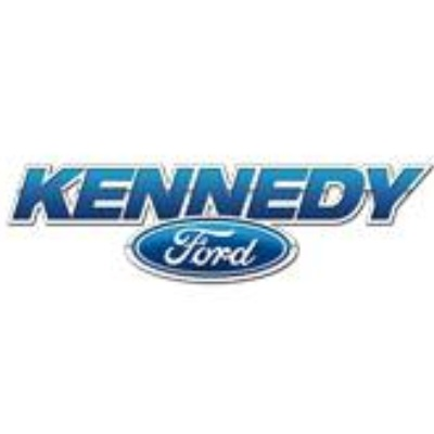 Logo KENNEDY FORD