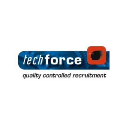 Techforce Personnel logo
