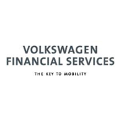 Volkswagen Financial Services UK logo