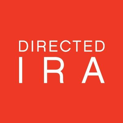 Directed IRA logo