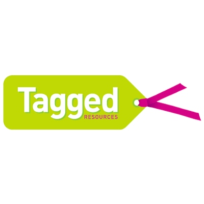Tagged Resources logo