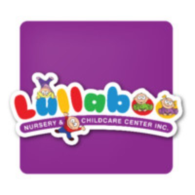 Lullaboo Nursery and Childcare Center Inc logo