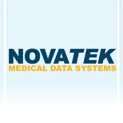 Logo Novatek International