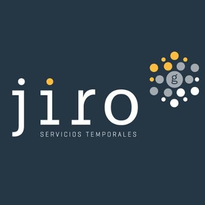 logotipo de la empresa Jiro S.A.