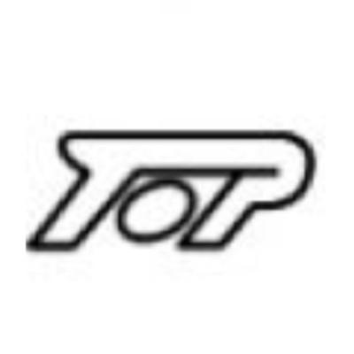 株式会社メガネトップのロゴ