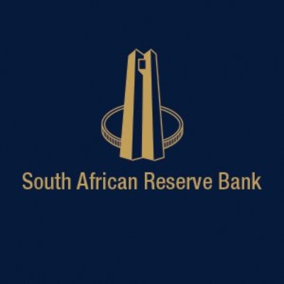 South African Reserve Bank logo
