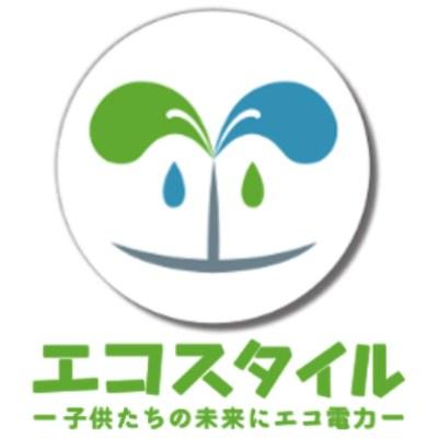 株式会社エコスタイルのロゴ