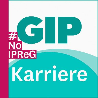 GIP Intensivpflege-Logo