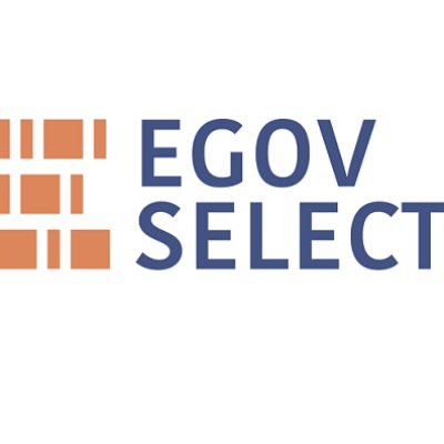 Egov Select logo