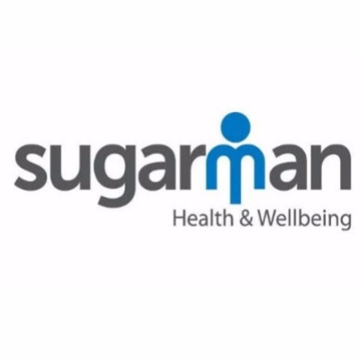 Sugarman Health and Wellbeing logo