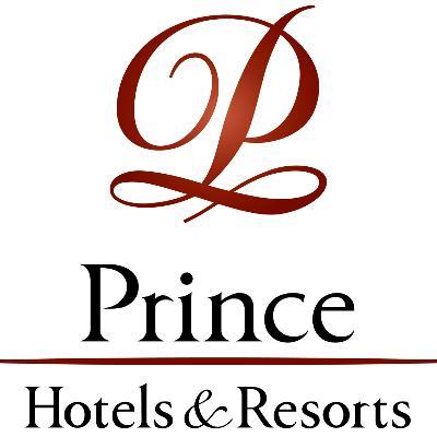 株式会社プリンスホテルのロゴ