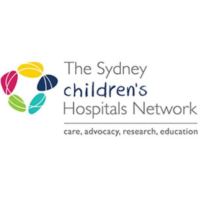 Sydney Childrens Hospital Network logo
